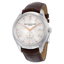 Baume & Mercier Men's  M0A10054 Clifton Automatic  Watch