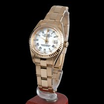 Rolex DATEJUST LADY YELLOW GOLD