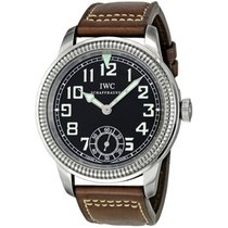 IWC Vintage Collection Pilot Hand-wound
