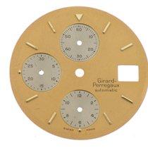 Girard Perregaux Salmon dial