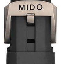 Mido Ocean Star Kautschukband 22mm M603013510
