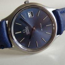 Omega De Ville men's wristwatch 1977