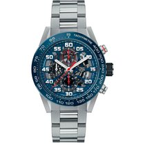 TAG Heuer Carrera  Heuer 01 Chronograph Red Bull Racing Edicion