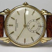 Vacheron Constantin Vintage Watch - Original buckle 18 kt gold -
