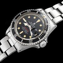 ロレックス (Rolex) Rolex The Meters First Red Submariner ref. 1680