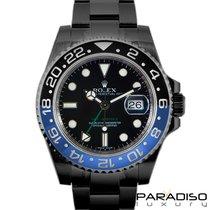 Rolex GMT-Master II 116710 BLACK VENOM LIMITED E. /35 DLC