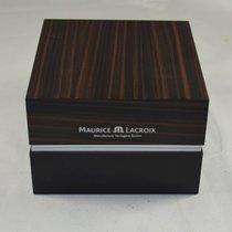 Maurice Lacroix Uhrenbox Watch Box Case Rar 11