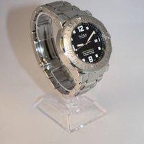 Paul Picot Plongeur C-Type 43 mm, men's watch, Limited...