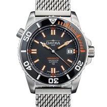 Davosa Swiss Argonautic Lumis TRITIUM 16152060 BMen Wrist...