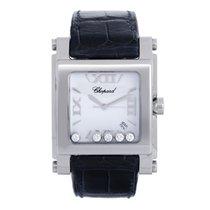Chopard Ladies Chopard Happy Sport Diamond Watch 28/8447