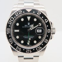 Rolex GMT-Master II Ref. 116710LN (No Papers)
