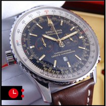 Breitling Navitimer Chrono-matic Limited Edition