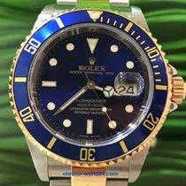 Rolex Submariner Date Ref. 16613 Box/Papers 2008 M Serie