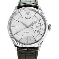 Rolex Watch Cellini 50519/G