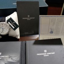 Frederique Constant Classics Chronograph SWISS MADE