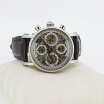 Chronoswiss Opus Skeleton Automatik Chronograph