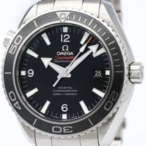 Omega Seamaster Planet Ocean 600m Watch 232.30.46.21.01.001...