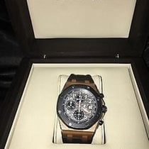 Audemars Piguet Royal Oak Offshore Chronograph Gommino