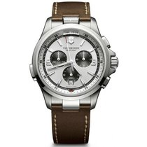 Victorinox Swiss Army Night Vision Chronograph Herrenuhr 241729