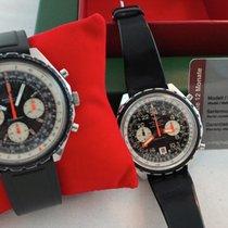 """Breitling Sammlerpaket Vintage """"Spiegelei """" Ref./0818..."""
