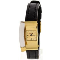 Tiffany Vintage Tiffany & Co 18K White & Yellow Gold...