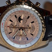 Breitling Bentley Mulliner Limited Edition Perpetual Calendar...
