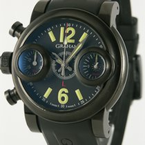 Graham Chronofighter Swordfish