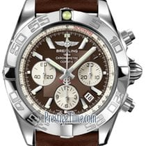 Breitling Chronomat 44 ab011012/q575/437x