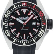 Golana Advanced Diver Date ADQ100.3