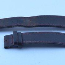 Nomos Glashütte Leder Armband Bracelet 20mm Für Dornschliesse...