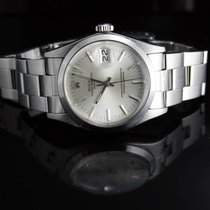 Rolex Oyster Perpetual Date Sigma Dial