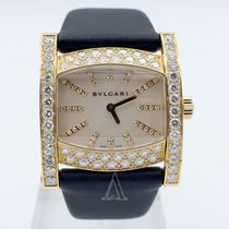 Bulgari Women's Assioma Watch