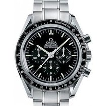 Omega 311.30.42.30.01.005 Speedmaster Professional Moonwatch...