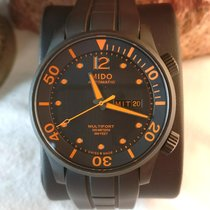 Mido Multifort Automatic Diver Watch 200m