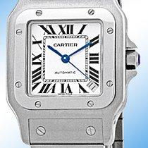 """Cartier """"Santos XL"""" ."""