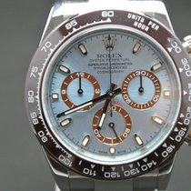 Rolex Daytona 116520 Platin Umbau m.Box(Europe Watches)
