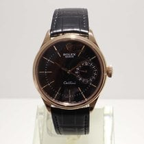 Rolex Cellini Date Everose Gold