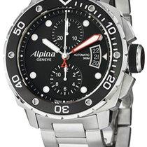 Alpina Extreme Diver Seastrong Diver 300 AL-725LB4V26B