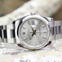 Rolex Date 34 Ref. 115200
