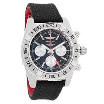 Breitling Chronomat 44 Mens Watch AB0420B9/BB56-101W