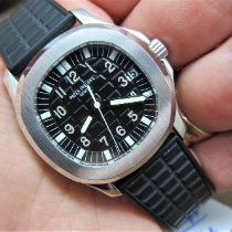 Patek Philippe Aquanaut 5066A | With Papers
