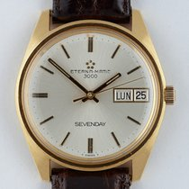Eterna Senvenday 18k Gold
