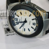 IWC Ingenieur Climate Action Limited Edition 1000 Pieces