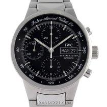IWC GST Chronograph Ref. 3707