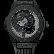 ウブロ (Hublot) Big Bang Alarm Repeater All Black