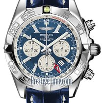 Breitling Chronomat GMT ab041012/c834-3ct