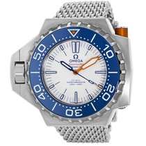 Ωμέγα (Omega) Seamaster Men's Watch 227.90.55.21.04.001