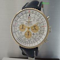 百年靈 (Breitling) Navitimer Cosmonaute Chronograph D22322