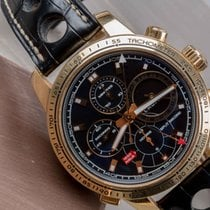 Chopard Millemiglia  J8271 Limit Ed. 250 pcs  Split Seconds