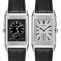 Jaeger-LeCoultre Grande Reverso Ultra Thin Duoface - Q3788570
